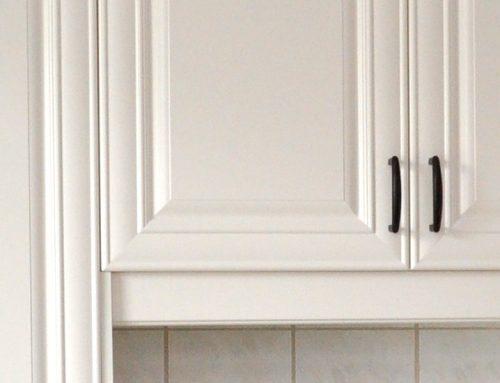 Choisir le matériau pour les armoires de ma cuisine?